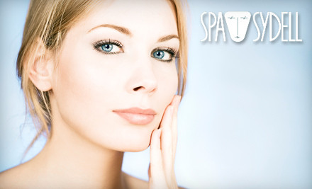 One Intraceuticals O2 Treatment - Spa Sydell in Alpharetta