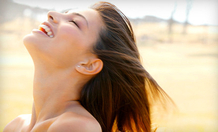 New York: One, Two, or Three Platelet-Rich Plasma Injections at Amber Medical Spa (Up to 76% Off)