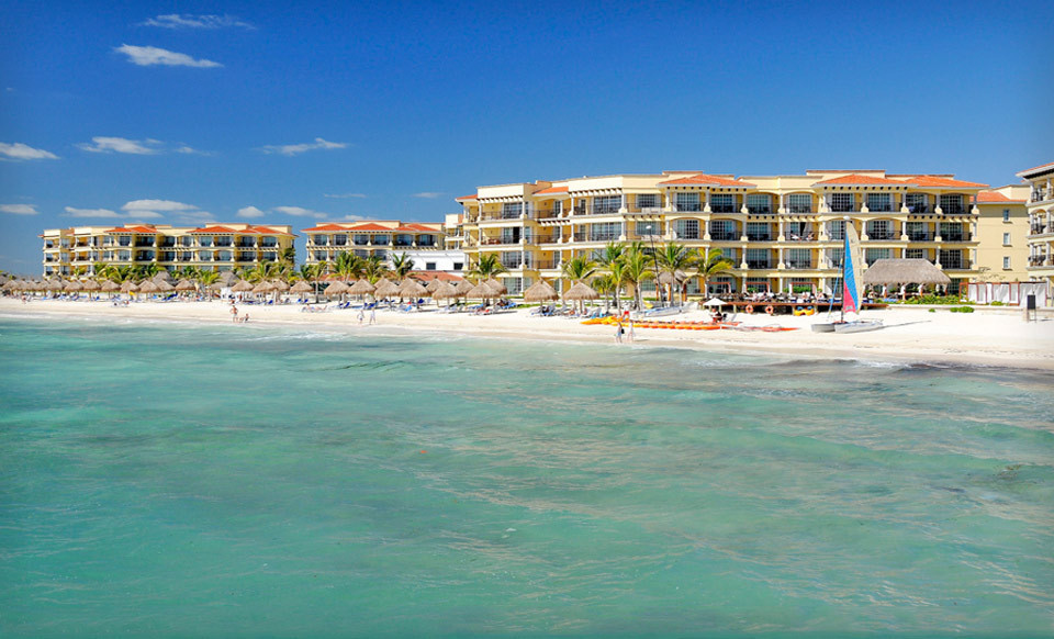 Hot Vacation Deals Austin Tx Mexico Beach Resort Or