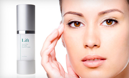 face-lift serum deal