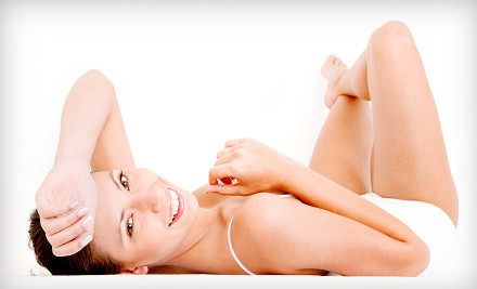 Kansas City: Laser Hair Removal on a Small, Medium, or Large Area at Ageless Reflection Medspa and Wellness Center (Up to 80% Off)