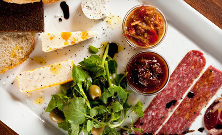 $40 Groupon for Cheese and Charcuterie - Fern Street Gourmet in Alexandria