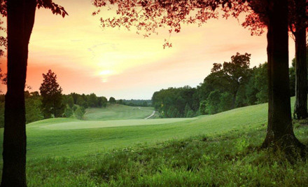 Up to 53% Off Golf with Cart Rental in Pendleton