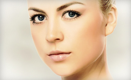 Permanent makeup application of liner on eyebrows or upper & lower eyelids of both eyes - Amazing Faces in Chicago