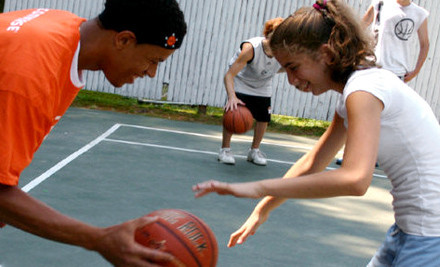 IMAGE Basketball Stars of New York medium One Hour Private or Group Basketball Lessons at Basketball Stars of NY (Up to 54% Off) One Hour Private or Group Basketball Lessons (Up to 54% Off)