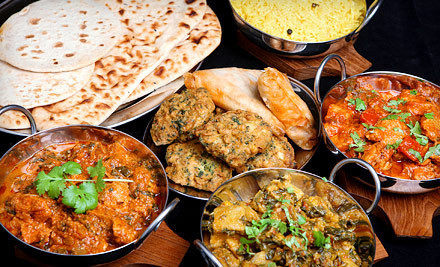 $30 Groupon - Bombay Indian Restaurant in San Francisco