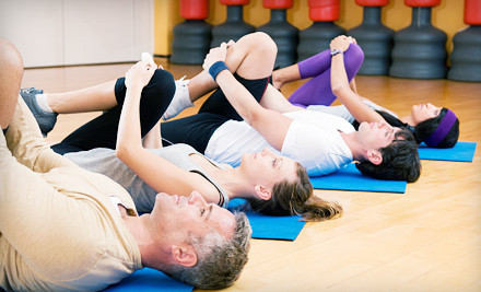 5, 10, or 15 Fitness Classes or Gym Visits at Sweat Fitness (Up to 84% Off)