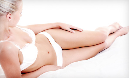 Six laser hair-removal sessions on a small area - Bella Vita Medspa in Los Angeles