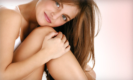 Small area: six laser-hair-removal treatments - The Lumix Aesthetics in Great Neck