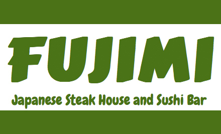 Fujimi japanese steakhouse matthews nc groupon for Asian cuisine mint hill nc