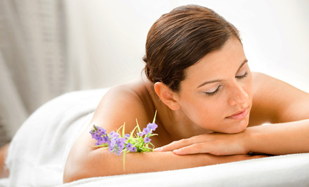 60-Minute, 4-Handed Aromatherapy Massage - World of Health in San Francisco