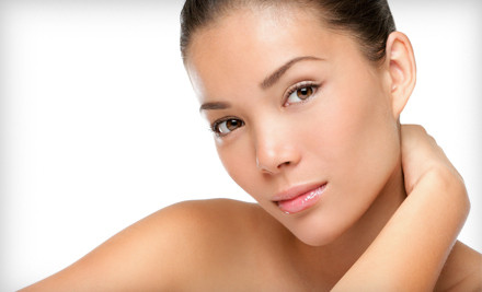 One Dream facial with microdermabrasion - Couture Laser & Skin in Exton
