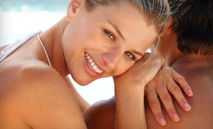 Body heat tanning coral springs fl groupon for A rossi salon boca raton