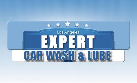 Groupon Los Angeles Car Wash