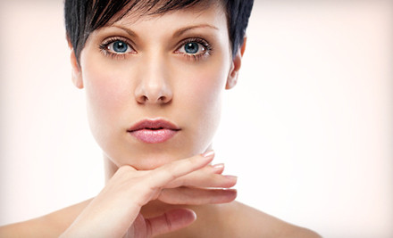 25 units of Botox - BARELaser in Wheat Ridge