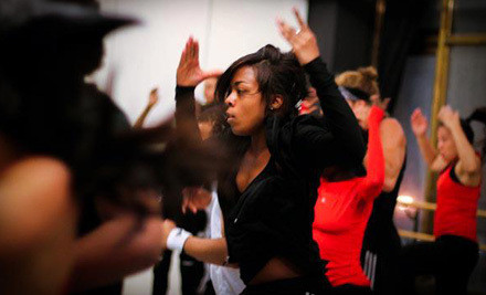 10 hip-hop dance classes - The Hip-Hop Dance Conservatory in Manhattan