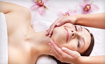 One 60-minute deep-cleansing facial - Manijehs Skin Care and Electrology in Sharon