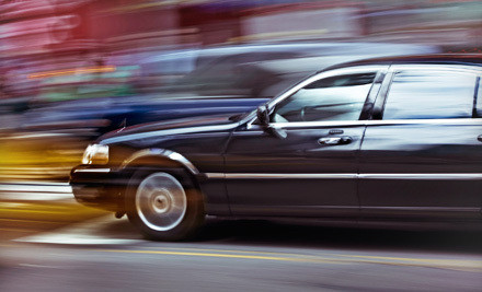 One-way ride to or from LAX - Ilssk Limousine Service in