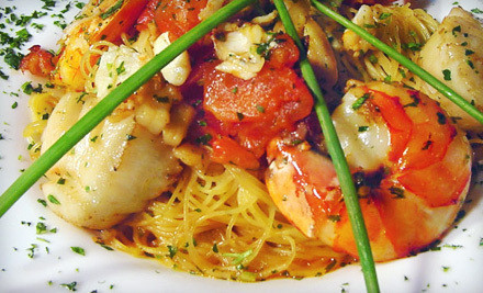 $40 Groupon - Milano Grille in Bridgewater