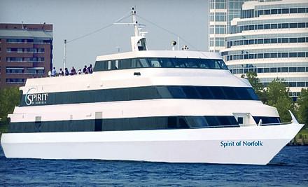 Spirit of norfolk cruise coupons