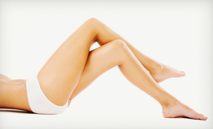 Six laser hair-removal treatments for one small area - New Age Aesthetics in Encino