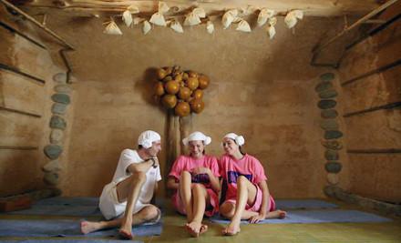King Spa Massage Coupon