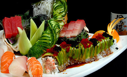 $40 Groupon - Wildfish in Arlington Heights
