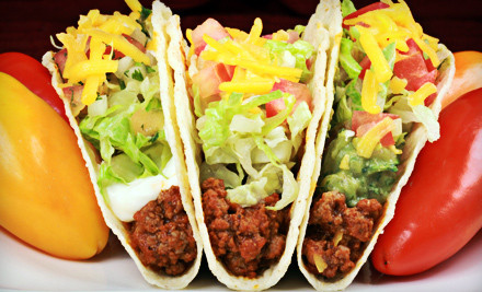 Image gallery mexican american food - Mexican american cuisine ...