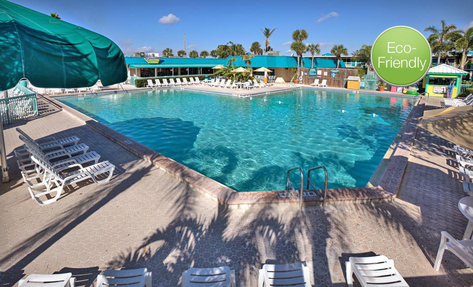 Palms Resort & Conference Center in Cocoa Beach, FL