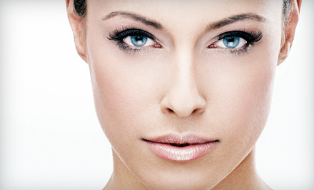 One session of 20 units of Botox or 60 units of Dysport - Advanced Skin Fitness in Dallas