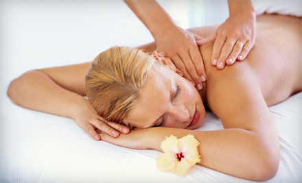 Facial, massage, manicure, and pedicure - Aretee Day Spa in Grosse Pointe Woods