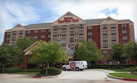 Holiday Inn DallasFort Worth Airport South daily deals and