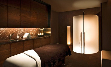 One 50-min massage and one 50-min facial - Drift Spa at Palms Place in Las Vegas