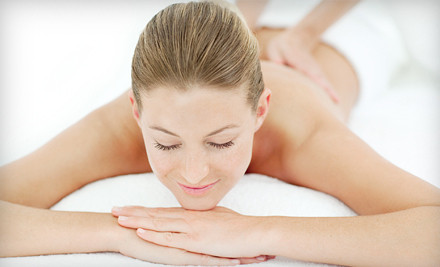 45-minute swedish massage and a 30-minute mini facial - The Body Work & Massage Source in Chicago