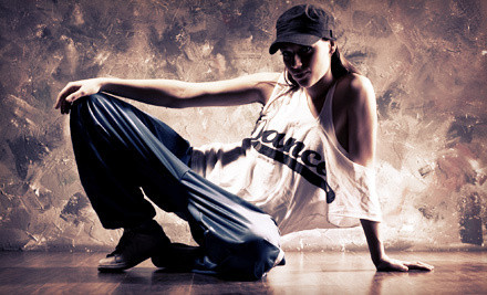 10 hip-hop cardio classes - Swing Fit in Oak Park
