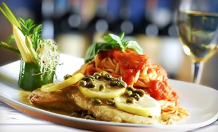 $30 Groupon for dinner - Eggspectation in Ellicott City