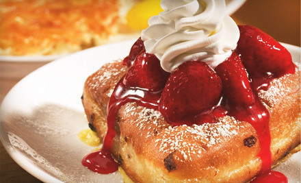 $16 Groupon - IHOP in Coon Rapids