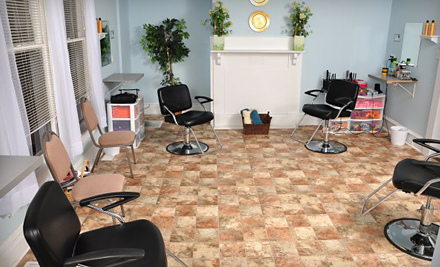 Looks unlimited salon rock hill sc groupon for Looks salon and spa