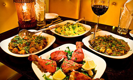 $20 Groupon - Little India in Denver