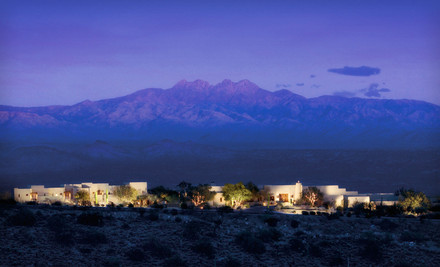 Phoenix: One- or Two-Night Stay at CopperWynd Resort and Club in Fountain Hills, AZ