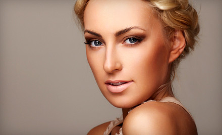 One nonsurgical face-lift - CaciClub in Dallas