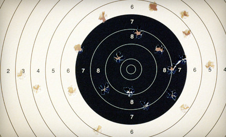One 3-hour Introduction to Shooting package for one - Bullet Trap, Inc. in Plano