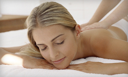 60-minute deep tissue massage - East Sac MedSpa in Sacramento