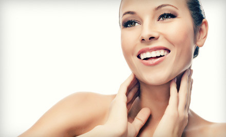 20 units of Botox or 50 units of Dysport - LifeSpring Antiaging & Aesthetic Medicine in Atlanta