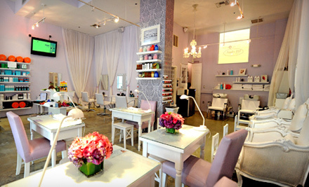 Heritage Nail Spa Wake Forest
