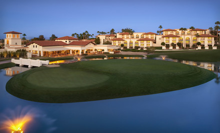 Phoenix: One- or Two-Night Stay at Arizona Grand Resort & Spa in Phoenix