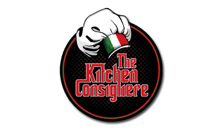 Kitchen Consigliere Recipes