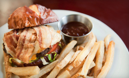 $30 Groupon - Muldoon's in Wheaton