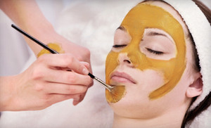 Up to 60% Off Pumpkin Facial