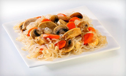 Seattle: $39 for 24 8-Ounce Packs of NoOodle Zero-Calorie, Gluten-Free Noodles ($72 List Price)
